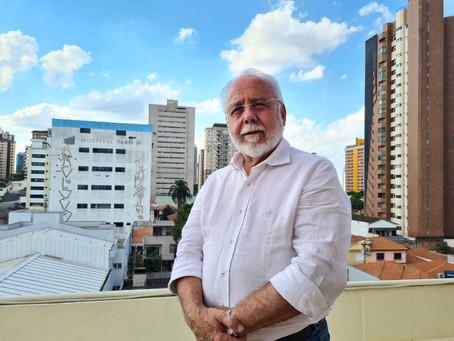 Clóvis Volpi será o primeiro prefeito da região metropolitana a ser vacinado