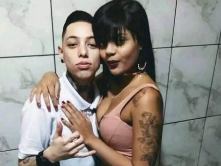 MÃE SUSPEITA DE CAUSAR MORTE DO FILHO DE 3 ANOS É PRESA EM MAUÁ.