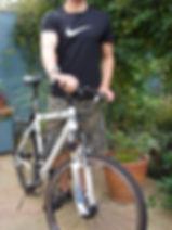 Bike Personal Training