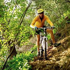 Bike Fitness Training