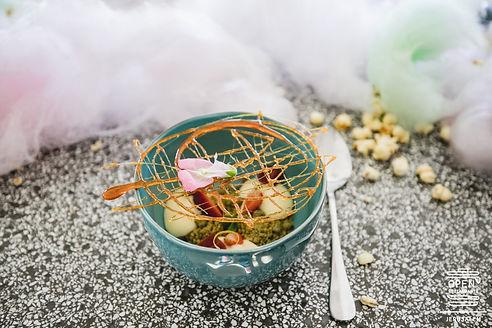 Open Restaurants 2019 Tali Friedman - To