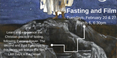Fasting and Film
