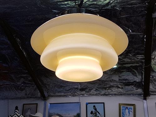 Vintage beehive light