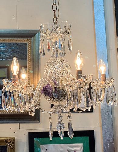 Waterford Crystal Chandelair