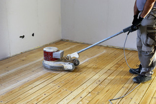 How to Sand Your Hardwood Floors
