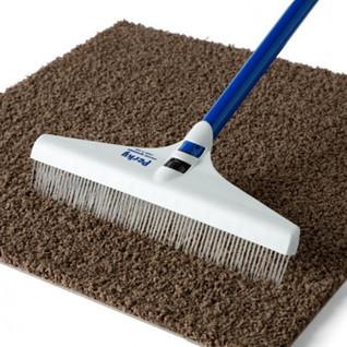 Floor It Favorites: The Carpet Rake