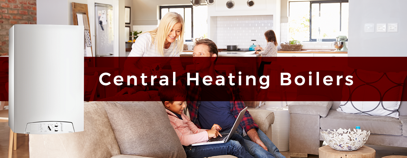 Central-Heating-Boilers