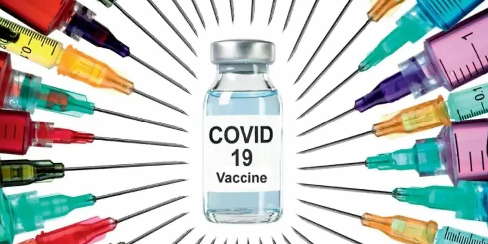 COVID Vaccination POP UP - Morning shift - TRAFFIC CONTROL VOLUNTEER  (day 2) (1)