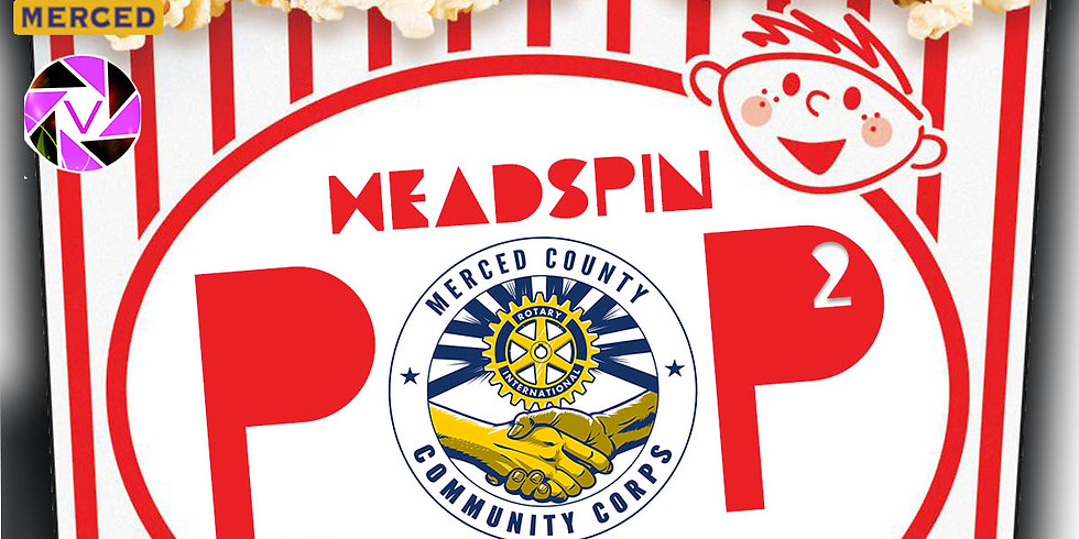 Headspin RCC Meeting : POP2️⃣@ the MAC