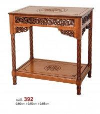 Τραπέζι Μυστηρίου Κ392