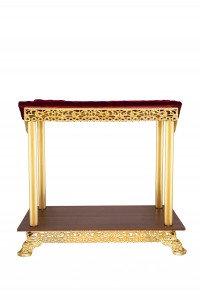 Τραπέζι Βαπτίσεων OXAL Κ(195-02)