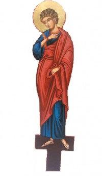 Λυπητερά Αγιογραφία Αγ. Ιωάννη (100cm) Κ(295-01)(J)