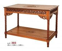 Τραπέζι Μυστηρίου Κ393