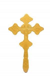 Σταυρός Ευλογίας Τσιγκογραφία Β Κ123-06