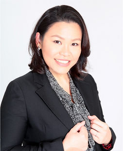 Grow English Club head teacher Cristina Ura