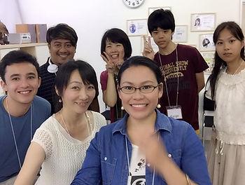 Gro English Club Summer Class