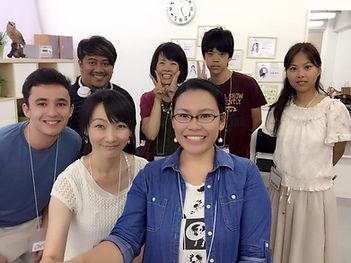 Grow English Club Summer Class