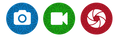 logo foto premum