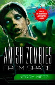 Amish Zombies from Space