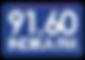 FInal Logo Indika 9160 FM BIRU.png