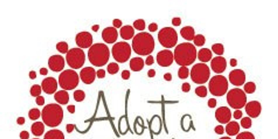 Adopt a Hero family for Christmas!!!