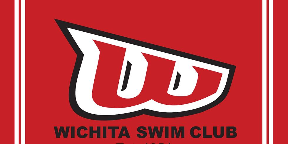 Wichita Swim Club Spring Open House