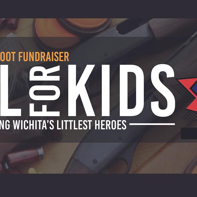 Pull for Kids Sake Clay Shoot Fundraiser