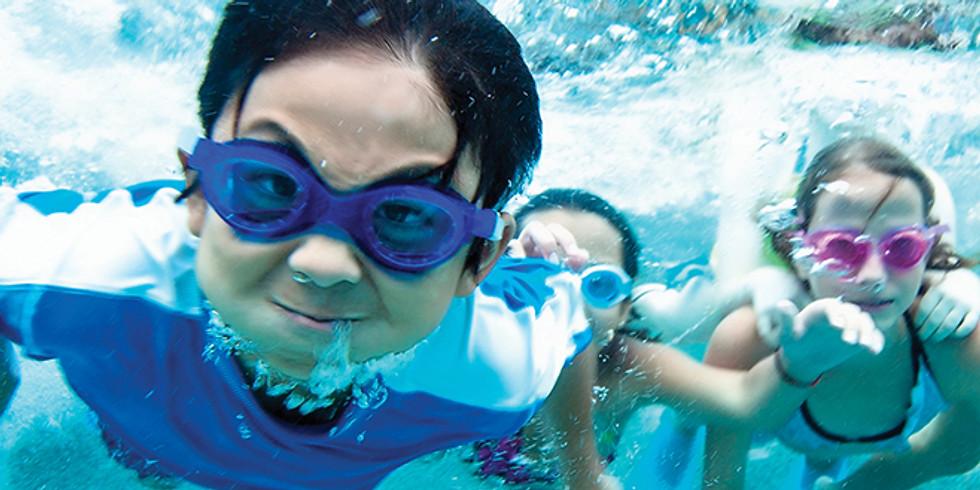 YMCA Swim Day