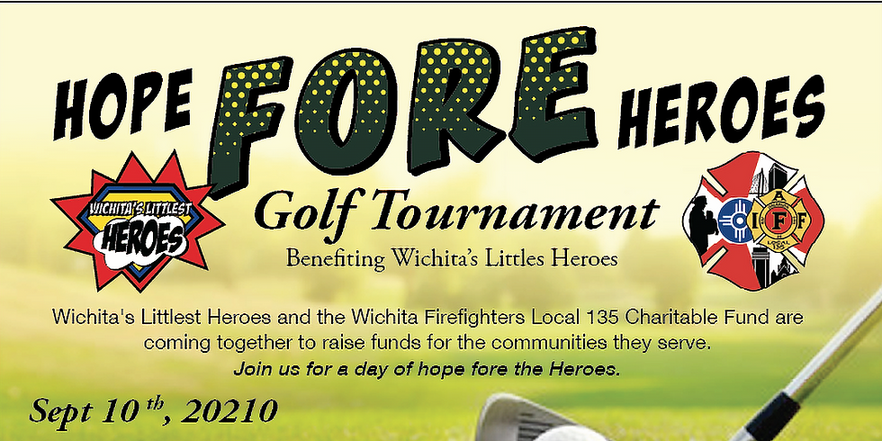 Heroes FORE Heroes Golf Tournament