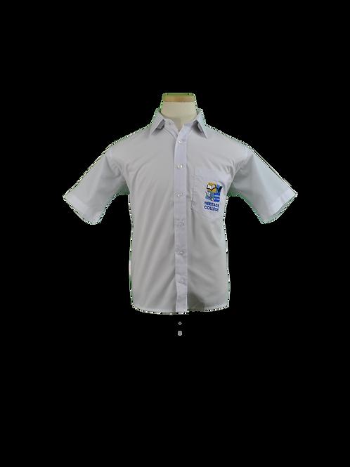 White Shirt Years 11-12 - Used