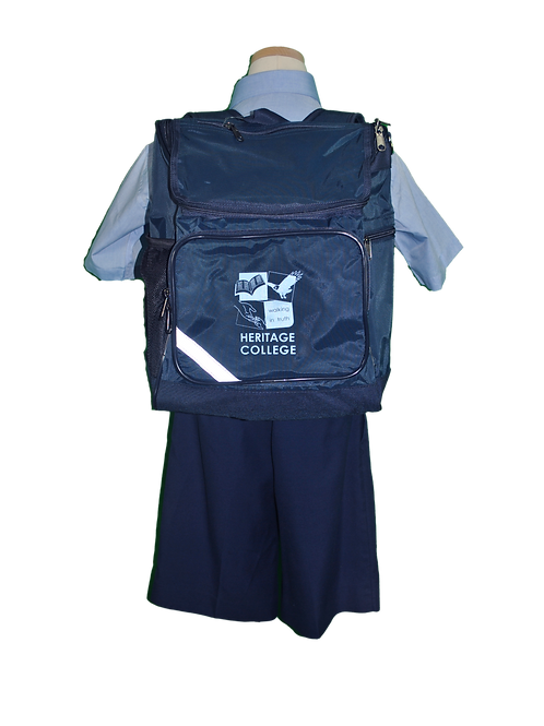 Primary Bag