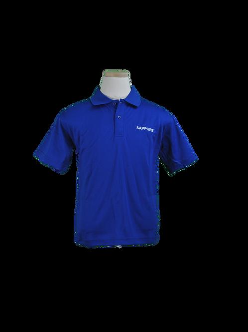Sapphire Shirt - Used