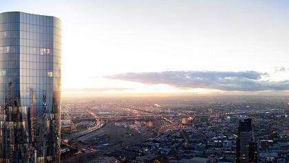 Aspire, Melbourne CBD