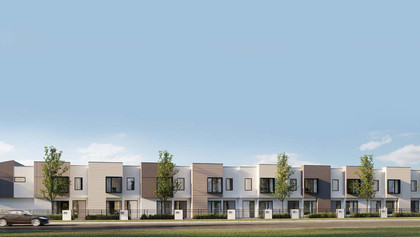 Townhouses, Wollert