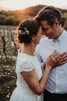 Brautpaar-Hochzeitspaar-Brautpaarshootin