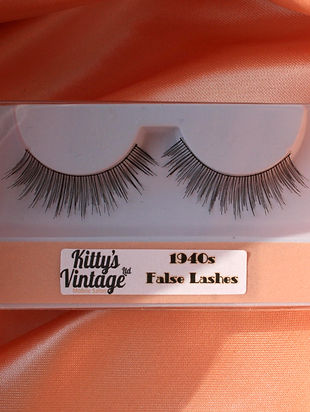 Buy Kitty's Vintage Eyelashes