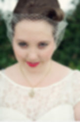 Kitty's Vintage Bridal Hair and Makeup in London