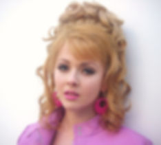 Kitty's Vintage 60s Hair and Makeup in London