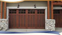 Conejo Genie Door New Doors