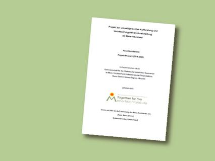 Abschlussbericht für Projektphase II jetzt verfügbar!