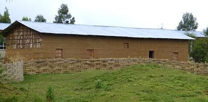 Schule in Mollo