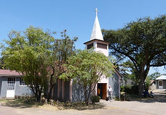 Mekane Yesus Kirche