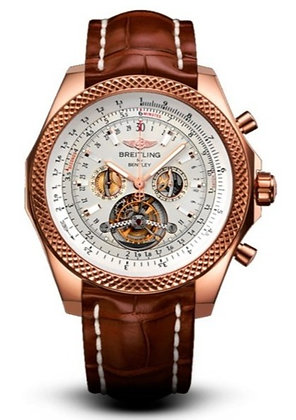 Breitling For Bentley Mulliner Tourbillon