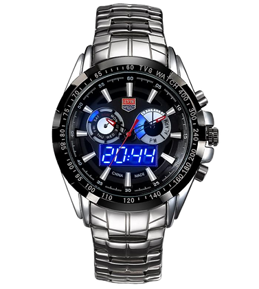 Army Watch Energy TVG 6.11