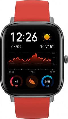 """Умные часы AMAZFIT GTS, 1.65"""""""
