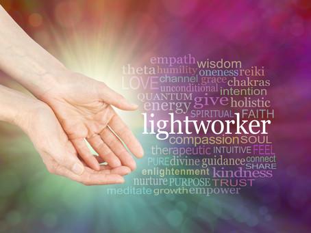 Licht   Liebe   Berührung