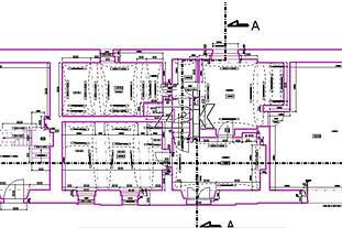 Zaměření budovy Bříza