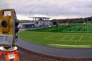 Sportovní stadion Vrchlabí