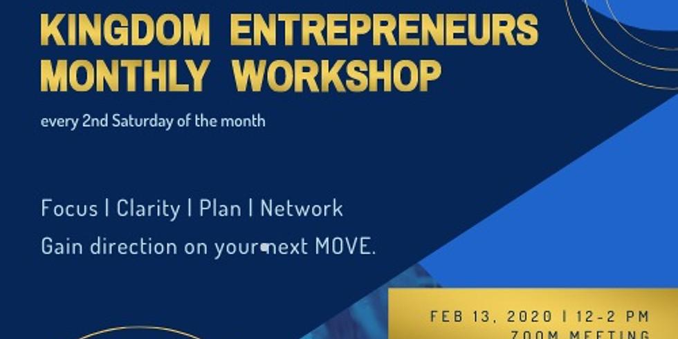 FT Business Forum Monthly Workshop