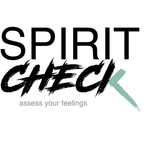 BOOK: Spirit Check: Practical Solutions for Emotional Mastery